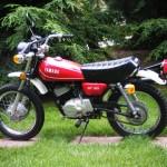 Yamaha Motorcycle Gallery