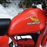 Honda Restoration Gallery