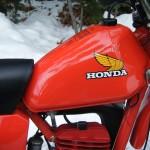 Honda Restoration Gallery