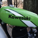 Kawasaki Restoration Galleries