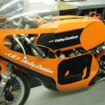 Harley-Davidson Restorations