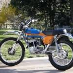 Bultaco Restoration