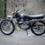 Penton Motorcycles