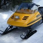 Snowmobile Restorations