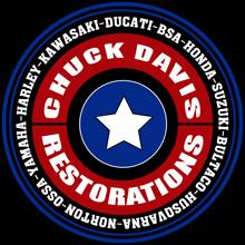 Chuck Davis Restorations